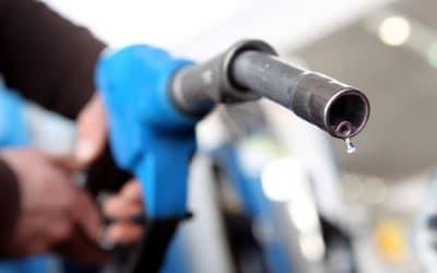 As Empresas e o Combustível