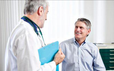 O que deve saber sobre a próstata