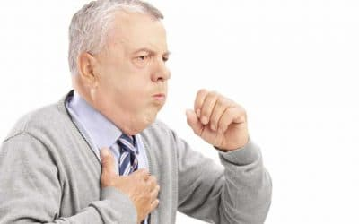 DPOC – Doença Pulmonar Obstrutiva Crónica