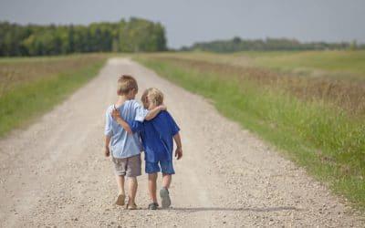 Sozinhos vamos mais rápido. Juntos vamos mais longe!