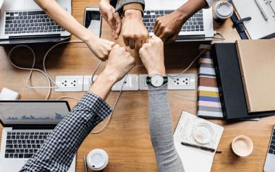 Envolver, Desenvolver e Comprometer no Plano Interno