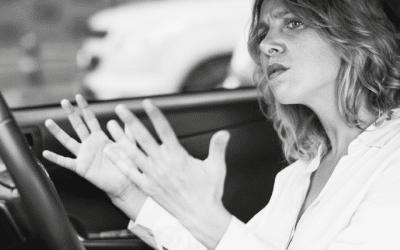 O Stress e a Condução
