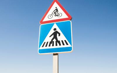 Alterações ao Regulamento da Sinalização de Trânsito
