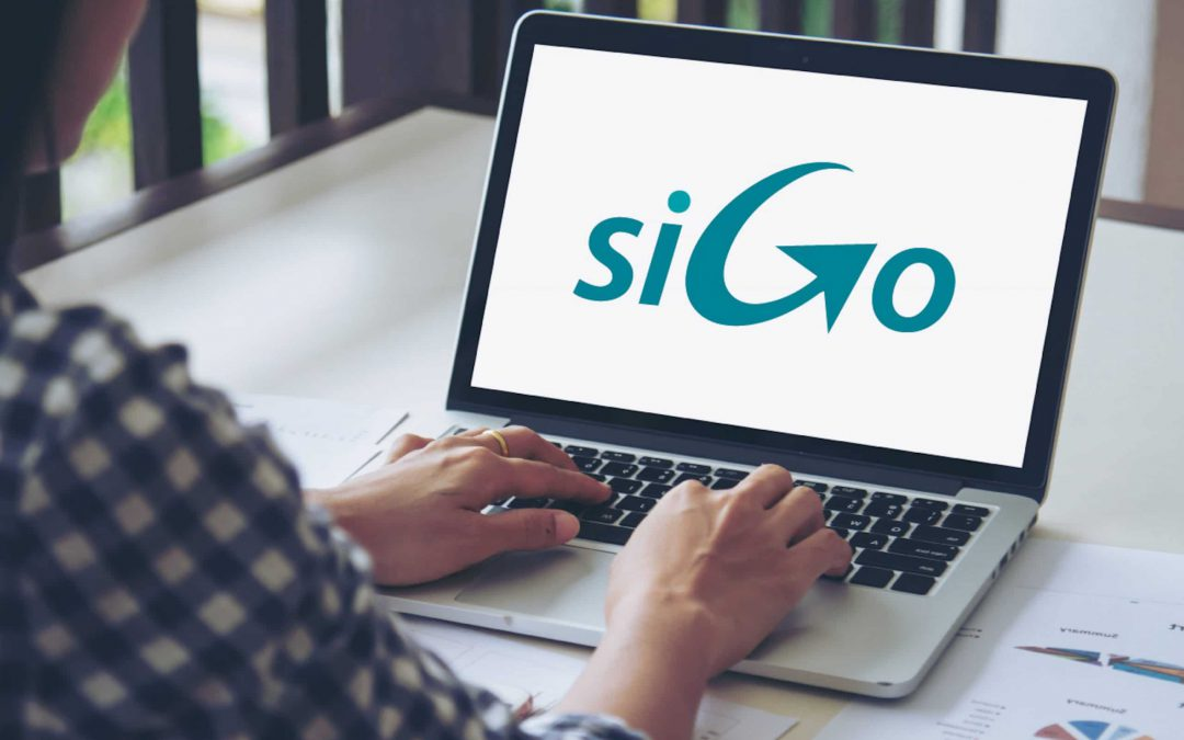 Plataforma SIGO – Gestão e Certificação de Ações de Formação