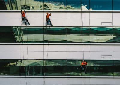 Segurança de Trabalhos em Altura
