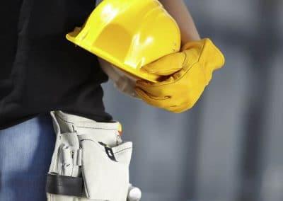 Segurança e Higiene no Trabalho