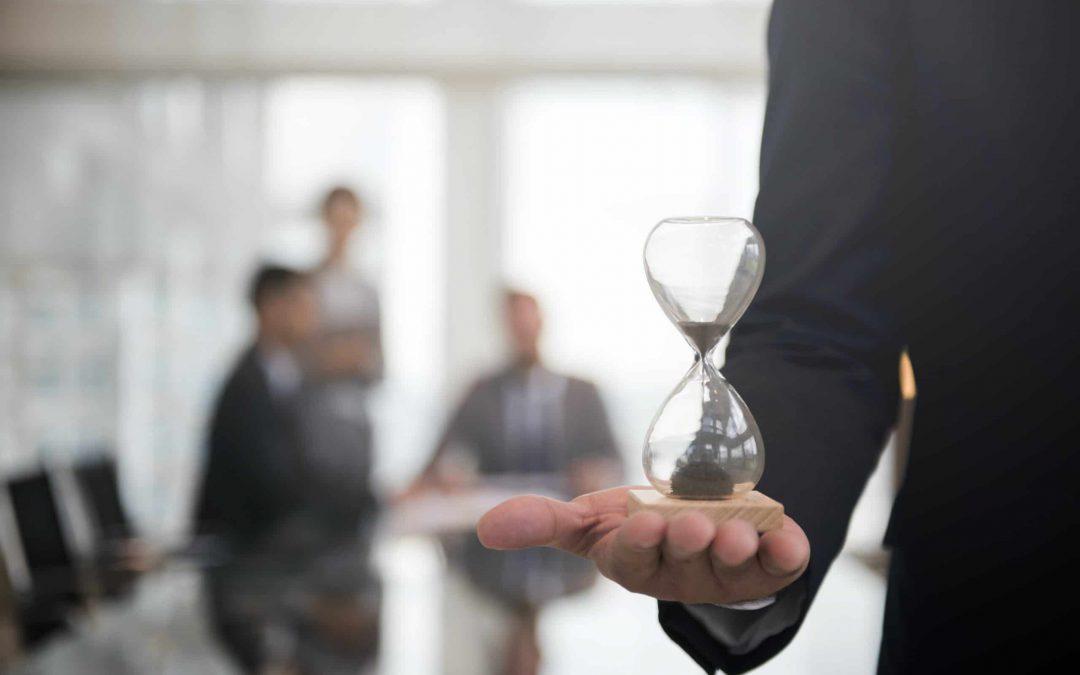 Tempo e Produtividade