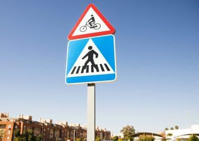 Regras Fundamentais do Código da Estrada