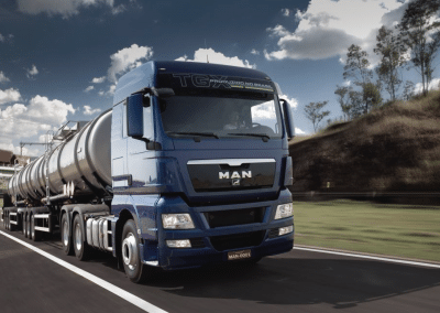Transporte de Mercadorias Perigosas – Formação Base Inicial