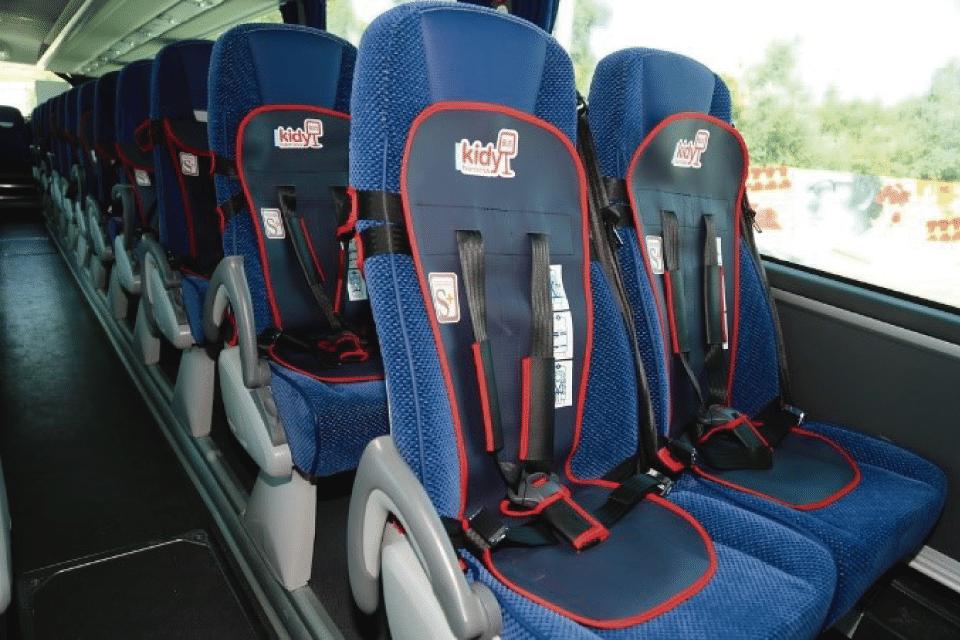Kidy Bus