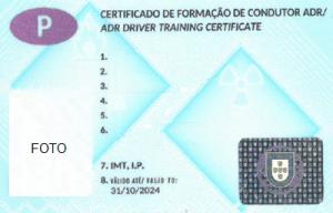 Certificado do Condutor