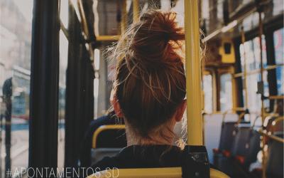 Levantamento de Medidas – Transporte de Passageiros