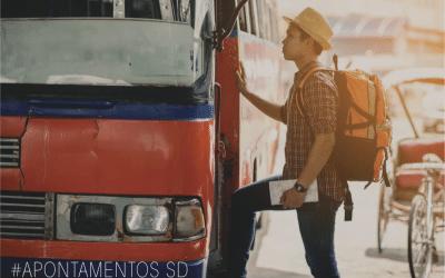 Transporte de Passageiros | Conhece os seus direitos?