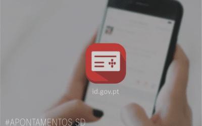 ID.GOV.PT – Aplicação oficial de acesso a documentos digitais