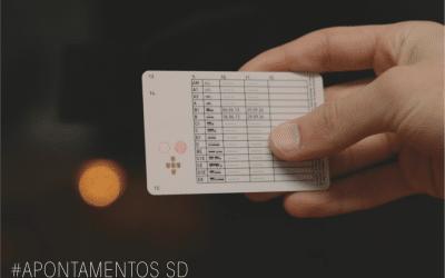 Precisa de renovar a carta de condução?
