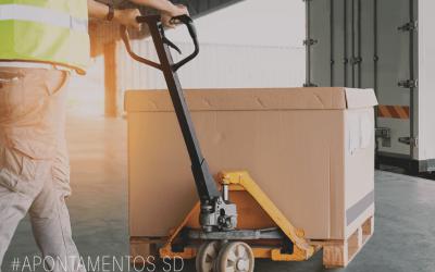 Cargas e Descargas – Contrato de Transporte Rodoviário de Mercadorias