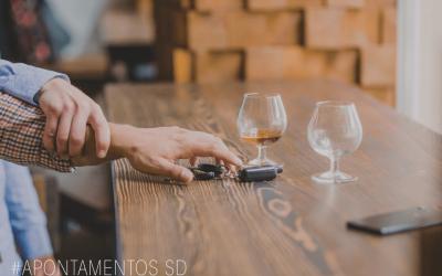 A condução sob efeito do álcool